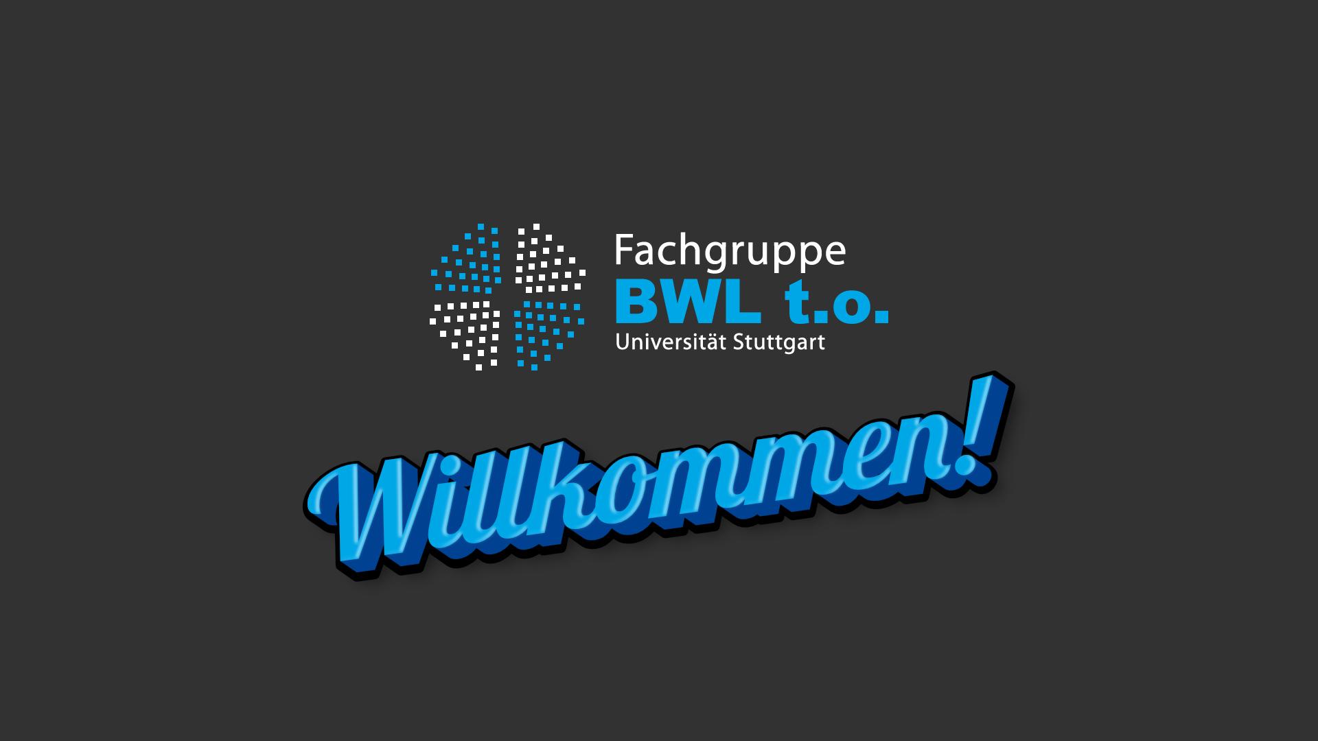 Bwl Uni Stuttgart